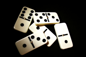 Dominoes, darts & board games @ DWICA Centre | England | United Kingdom