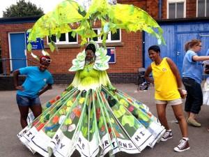 2013 Caribbean Carnival 2013-07-20-911