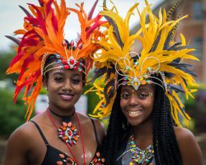 2017 Carnival